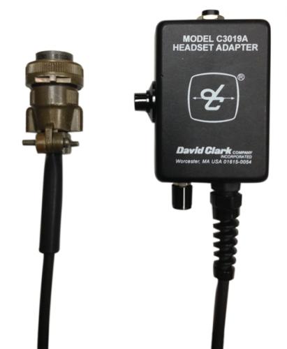 David Clark Aviation Headset Adapter Wiring Diagram David ... on