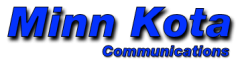Minn-Kota Communications