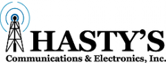 Hasty's Communication & Electronics (Tifton)