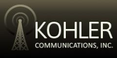 Kohler Communications, Inc. (Dickinson)