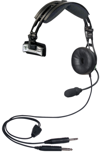 Pive Fixed Wing Headsets | David Clark Company ... on
