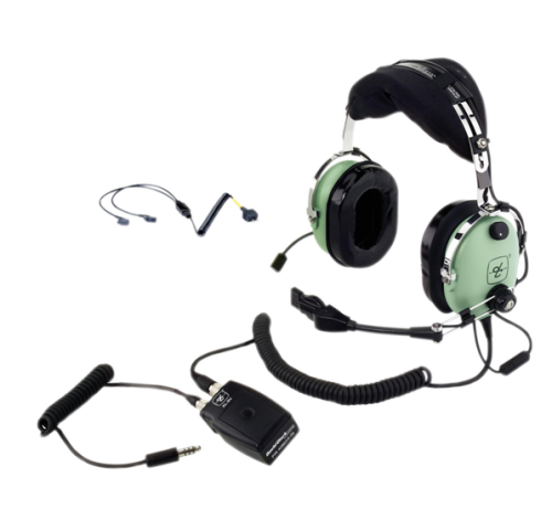 Special Headsets