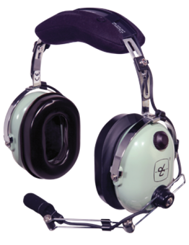 3d16379679f Passive Helicopter Headsets