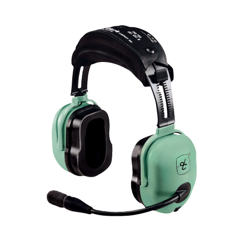 fd0260f935e Passive Fixed Wing Headsets | David Clark Company | Worcester, MA
