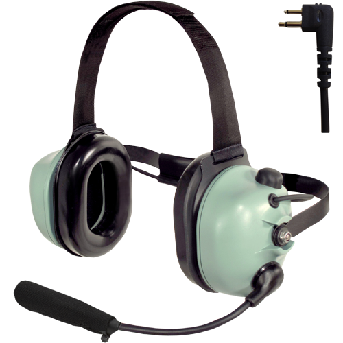 Series 6200 Headsets | David Clark Company | Worcester, MA on