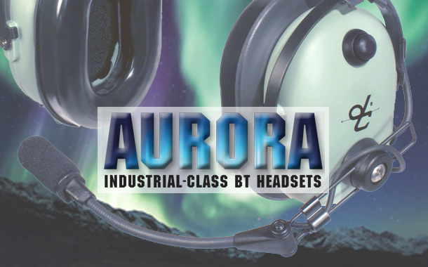 Headset Communication Systems For High Noise Environments
