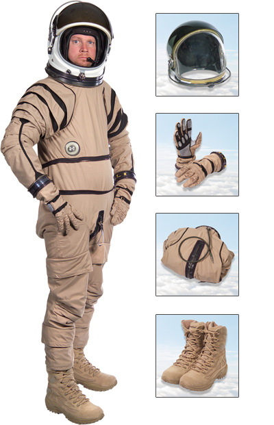 serenity space suit - photo #13