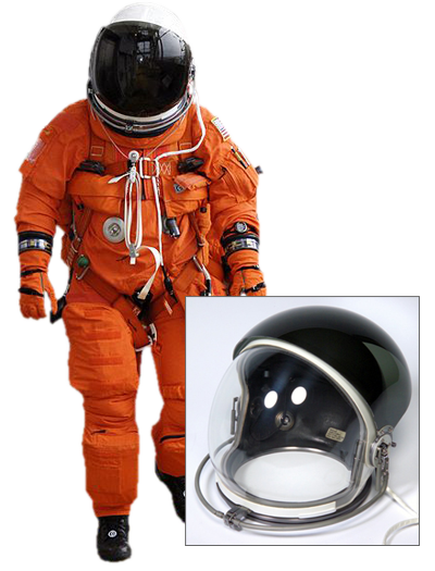 Model-S1035 Advanced Escape Suit