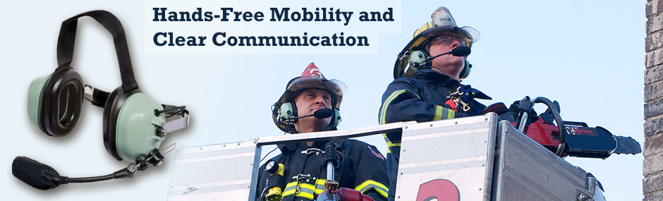 Hands Free Mobility and Clear Communication