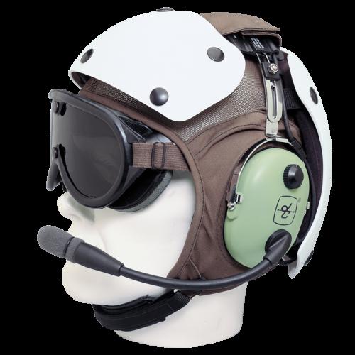 78df4b5d14c Model Flight Deck Helmet Assembly