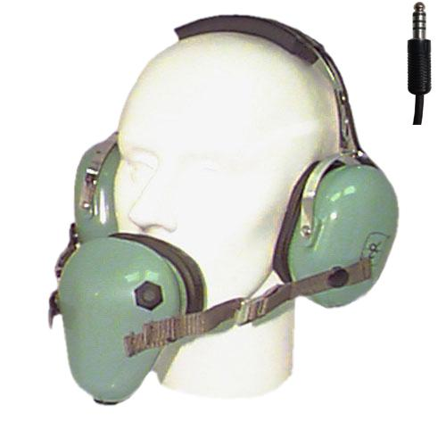 Series 7000 Headsets David Clark Company Worcester Ma