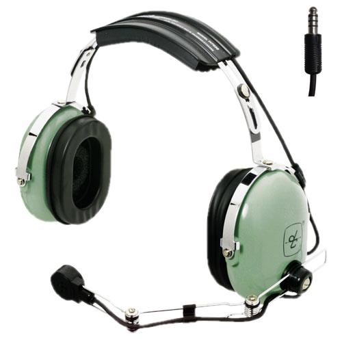 Series 7000 Headsets | David Clark Company | Worcester, MA on