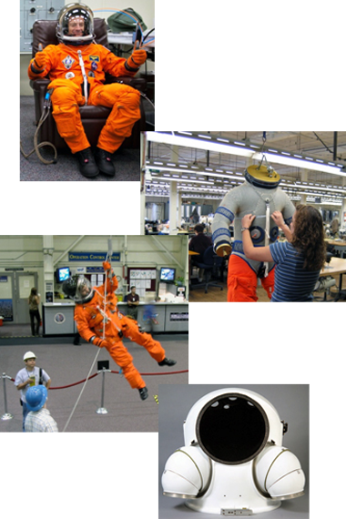 aerospace engineering and manufacturing capabilities